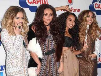 Little Mix - 95-106 Capital FM Summertime Ball