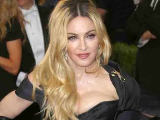 "Madonna - ""China: Through The Looking Glass"" Costume Institute Benefit Gala"
