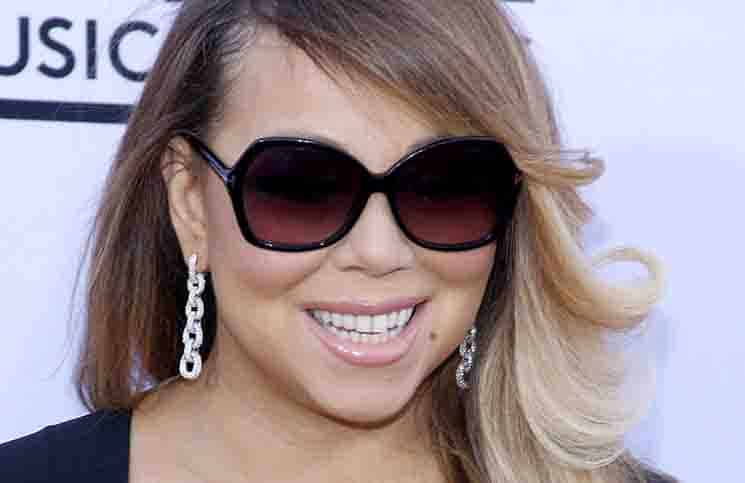 Mariah Carey - 2015 Billboard Music Awards - Arrivals