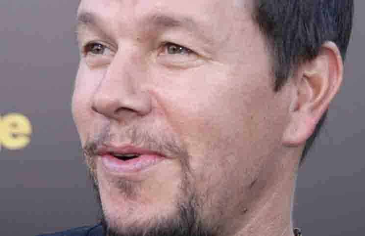 "Mark Wahlberg - ""Entourage"" Los Angeles Premiere"