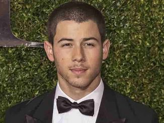 Nick Jonas - 69th Annual Tony Awards
