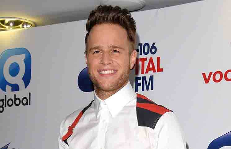 Olly Murs - 95-106 Capital FM Summertime Ball 2015