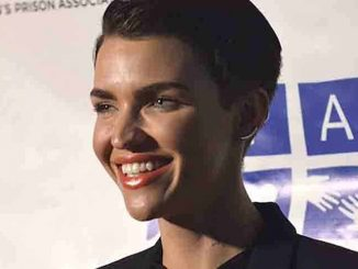 "Ruby Rose - ""Orange Is The New Black"" Season 3 Screening"