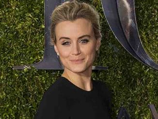 Taylor Schilling - 69th Annual Tony Awards