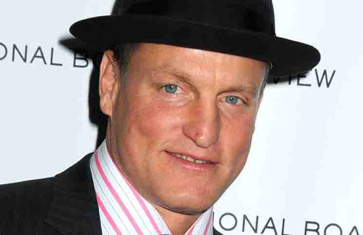 Woody Harrelson bei der Review Awards Gala 2010
