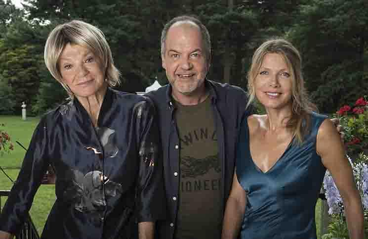 Katie-Fforde-Trilogie wird derzeit in den USA fertiggestellt - TV News