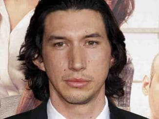 """Adam Driver - """"This Is Where I Leave You"""" Los Angeles Premiere"""