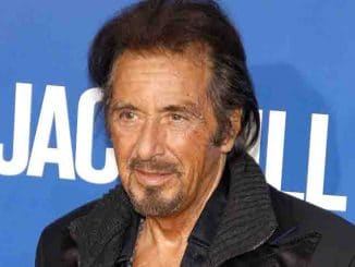 "Al Pacino - ""Jack and Jill"" World Premiere"