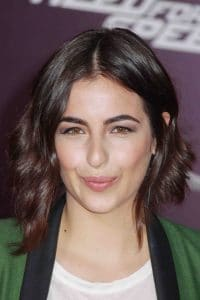 """Alanna Masterson - """"Need for Speed"""" Los Angeles Premiere"""