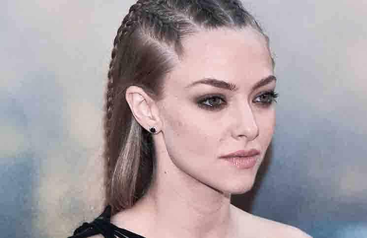 Amanda Seyfried nur schwacher Ersatz für Mila Kunis - Kino News
