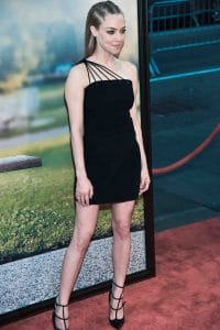"Amanda Seyfried - ""Ted 2"" New York Premiere"