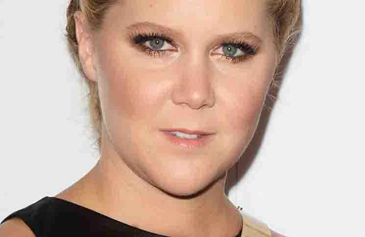 Amy Schumer - Glamour Magazine Woman of the Year Awards 2015
