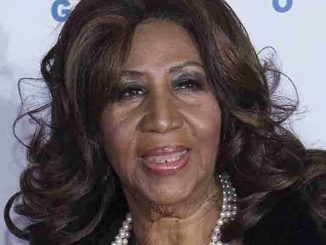 "Aretha Franklin - ""Selma"" New York City Premiere"
