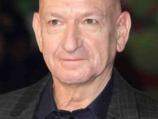 "Ben Kingsley - ""Night at the Museum: Secret of the Tomb"" UK Premiere"
