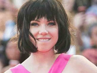Carly Rae Jepsen - 2015 MuchMusic Video Awards
