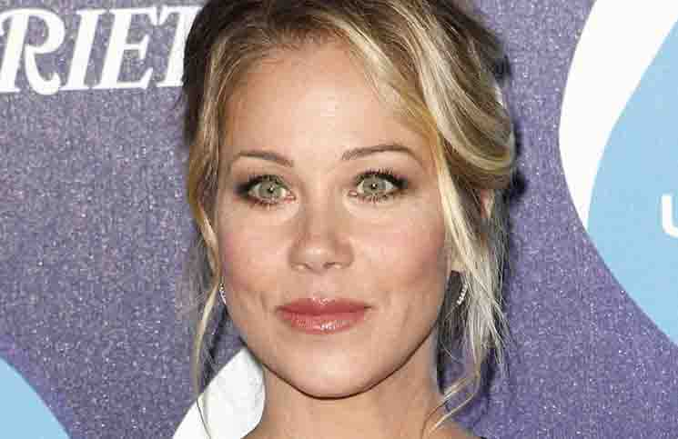 Christina Applegate - 2nd Annual unite4:humanity Event