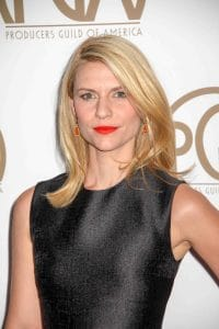 Claire Danes - 26th Annual Producers Guild Awards