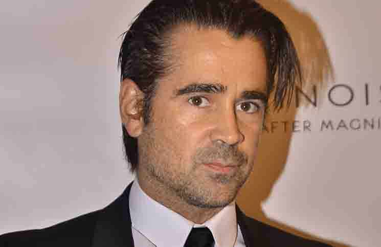 Colin Farrell - The 50th Chicago International Film Festival