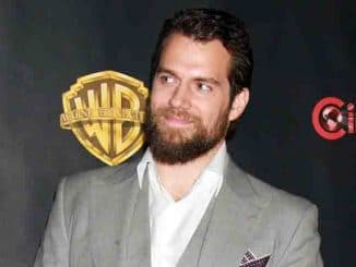Henry Cavill - 2015 CinemaCon