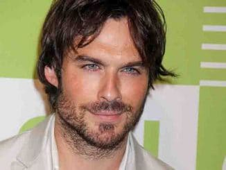 Ian Somerhalder - The CW Network's 2015 Upfront