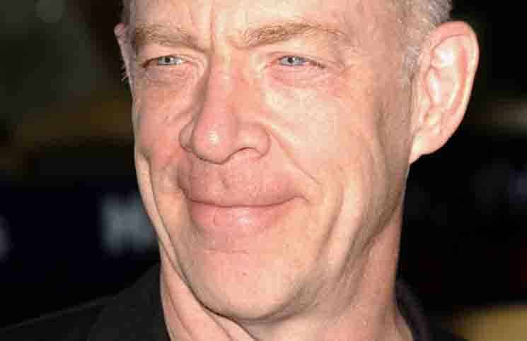 "JK Simmons - ""I Love You, Man"" Los Angeles Premiere"
