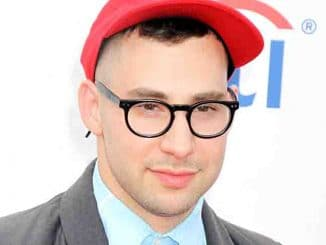 Jack Antonoff - 2014 Billboard Music Awards