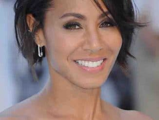 "Jada Pinkett Smith - ""Magic Mike XXL"" European Premiere"