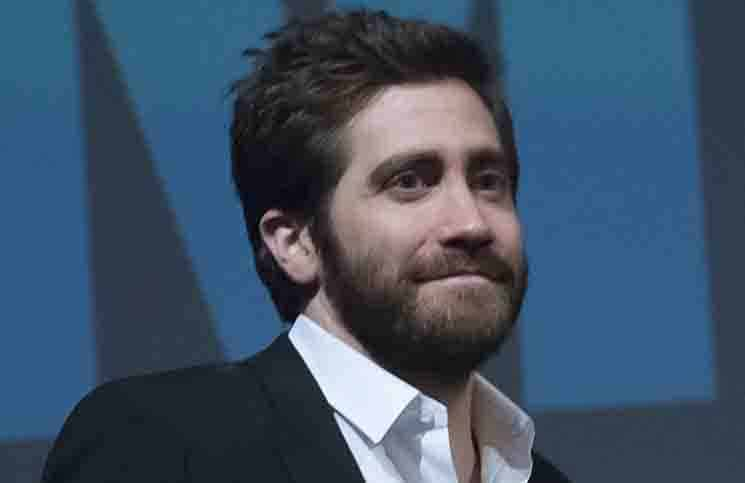"Jake Gyllenhaal - ""Nightcrawler"" New York City Screening"