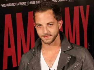 "James Morrison - ""Amy"" UK Gala Premiere"