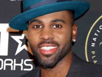 Jason Derulo - Inaugural Players' Awards Hosted by BET & NBPA