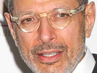 Jeff Goldblum - 26th Annual Producers Guild Awards
