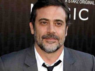 "Jeffrey Dean Morgan - ""Magic City"" Starz Series Los Angeles Premiere"