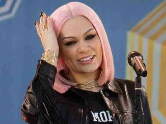 """Jessie J in Concert on ABC's """"Good Morning America"""" Summer Concert Series - May 21, 2015"""