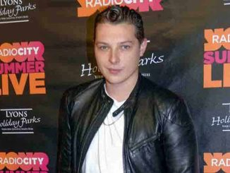 John Newman - Radio City Summer Live 2015