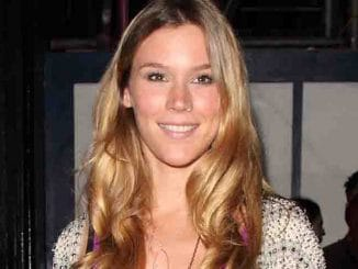 "Joss Stone - ""The Bodyguard"" Cast Change VIP Night at Adelphi Theatre"