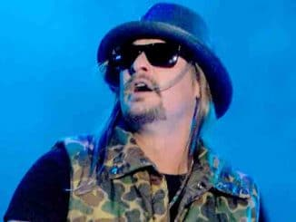 Kid Rock - Rock on the Range 2014