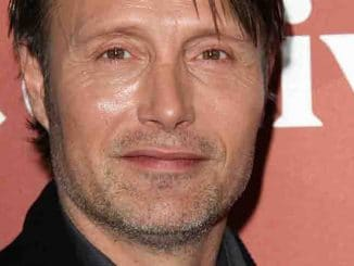 Mads Mikkelsen - NBC Universal 2014 TCA Winter Press Tour