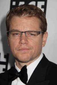 Matt Damon - 65th Annual ACE Eddie Awards