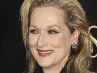 "Meryl Streep - ""Into the Woods"" World Premiere"
