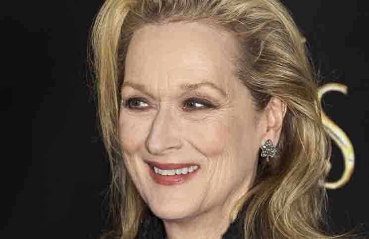 "Meryl Streep in ""Berlinale""-Jury - Kino News"