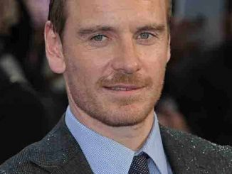 "Michael Fassbender - ""X-Men: Days of Future Past"" UK Premiere"