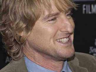 Owen Wilson - 52nd Annual New York Film Festival