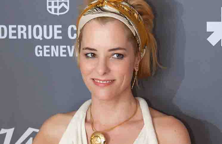 Parker Posey - 68th Annual Cannes Film Festival
