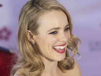 Rachel McAdams - 2014 Canada's Walk of Fame Awards