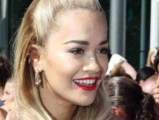 "Rita Ora - ""The X Factor"" UK Season 12 London Auditions"