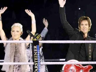 Roxette - 2011 Boxing