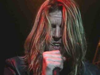 Wes Scantlin - Puddle of Mudd - 5th Annual Rockapalooza Festival at the Jackson County Fairgrounds in Jackson
