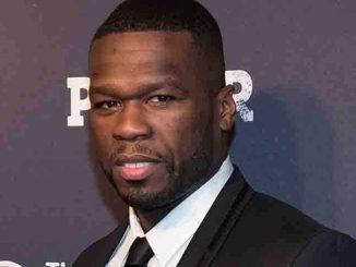 "Curtis '50 Cent' Jackson - ""Power"" TV Series Season 2 Premiere"