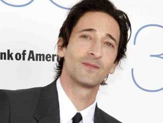 Adrien Brody - 2015 Film Independent Spirit Awards