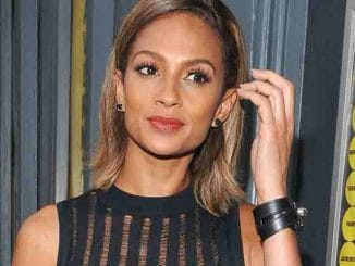 Alesha Dixon - RUComingOut.com Summer Party 2015